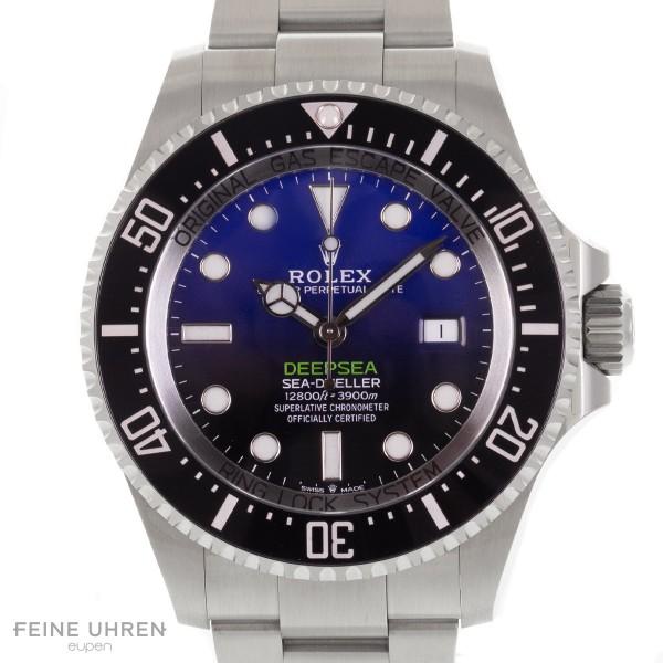 "Rolex Oyster Perpetual Sea-Dweller Deepsea ""James Cameron D-Blue"""