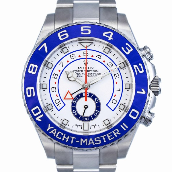 Rolex Oyster Perpetual Yacht-Master II Regatta