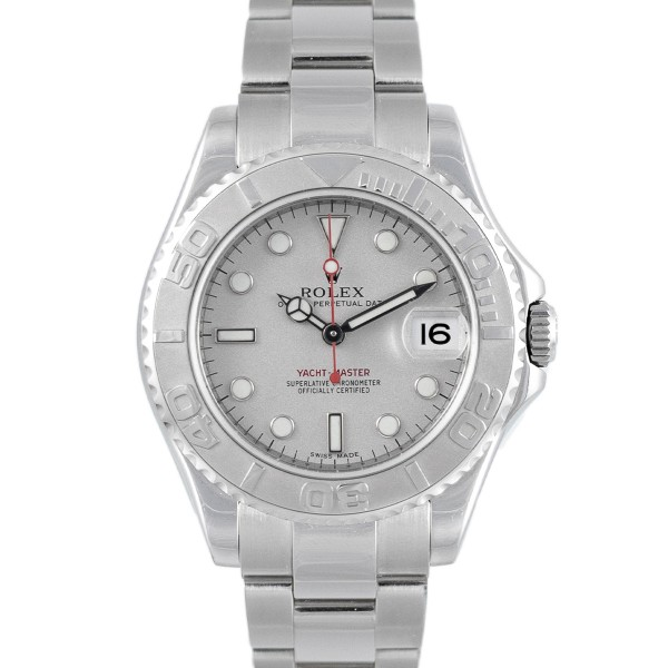 Oyster Perpetual Yachtmaster