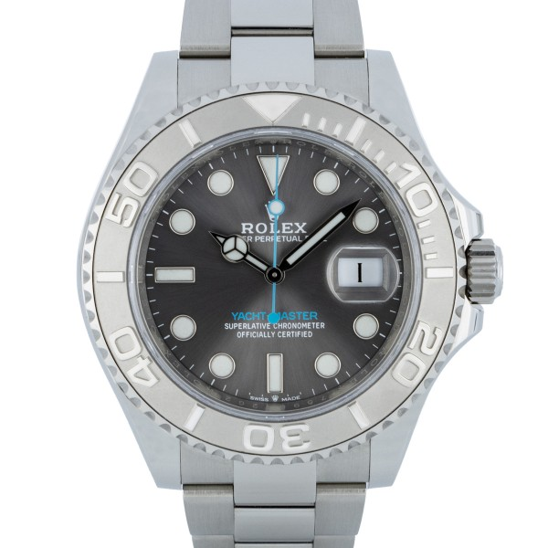 Rolex Oyster Perpetual Yachtmaster
